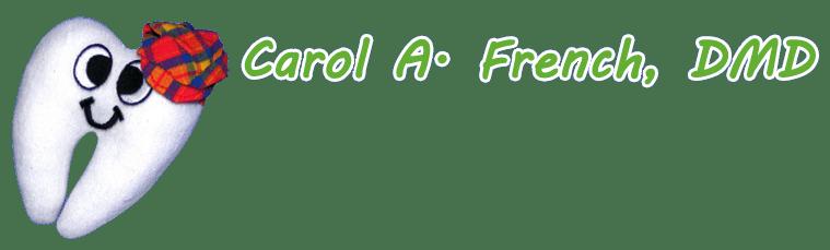 Dr. Carol A French  DMD Diamond Sponsor