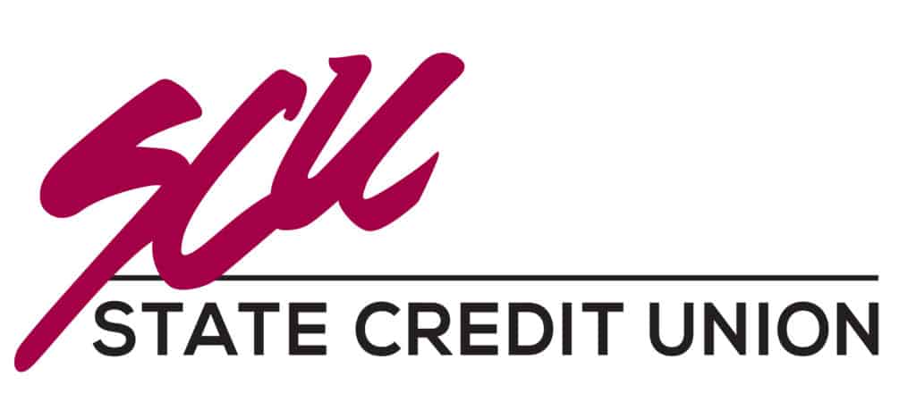 State Credit Union Platinum Sponsor