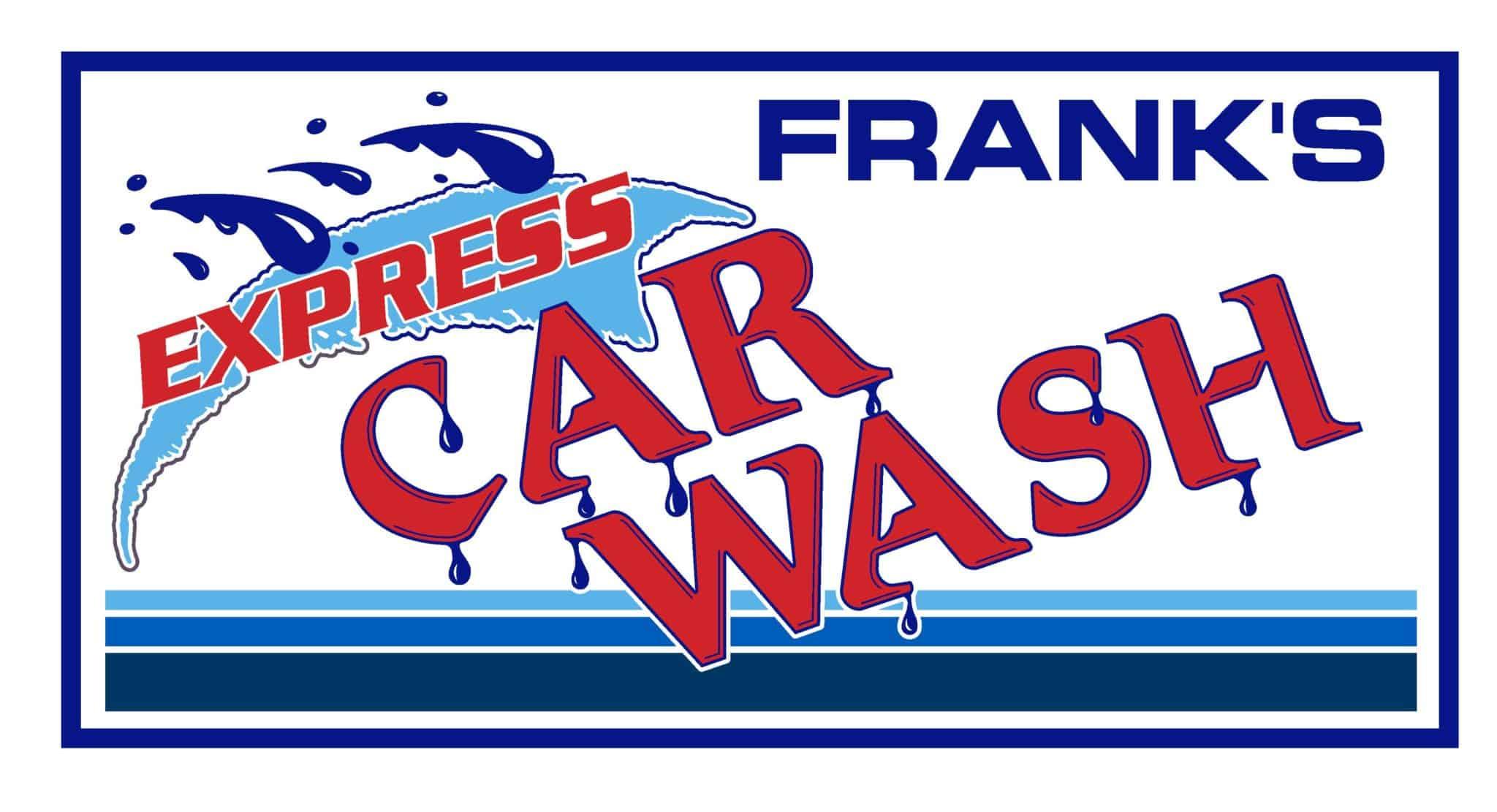 Frank's Express Car Wash