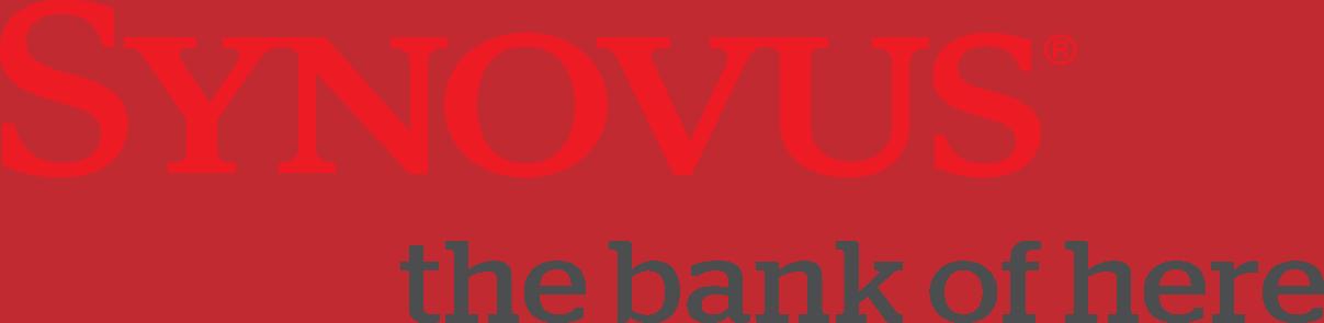 Synovus Bank Platinum Sponsor