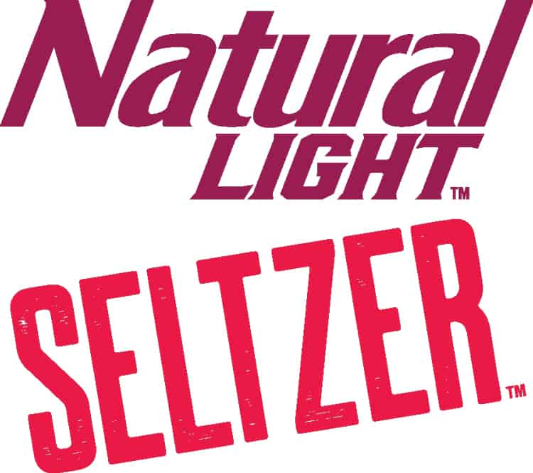 KW beverages presents NatLt Seltzer