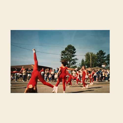 1988 parade dancers irmo okra strut